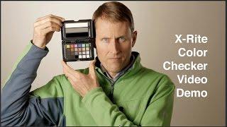 Film camera test chart AHD SE-VI42-1080P-S
