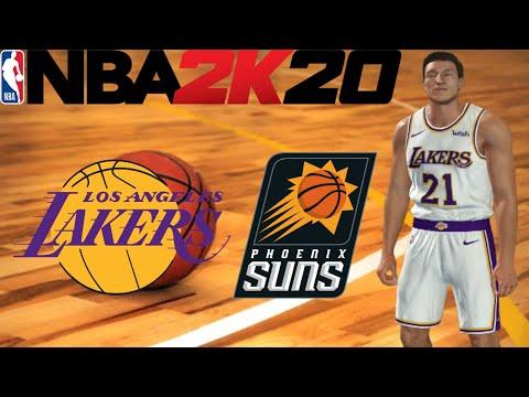 NBA 2K20 My Career Online (NBA 2K20 PS4 Gameplay Ep.7)