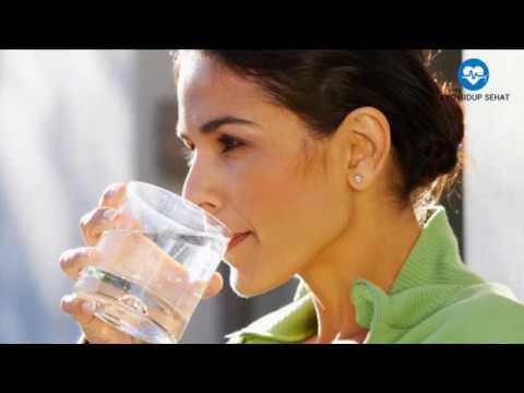Video 10 Cara Ampuh Mencegah Batu Ginjal Secara Alami