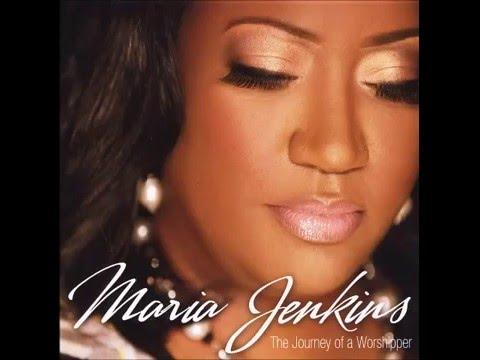Maria Jenkins - I Believe