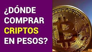 7 Mejores EXCHANGE de Criptomonedas LOCALES 🔥 (Argentina) | Emprender Simple