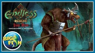 Endless Fables: Dark Moor Collector's Edition video