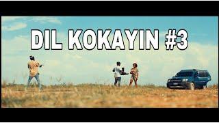 "DIL KOKAYIN #3""ATOUGANG MALPOUGRA ANPAMI """
