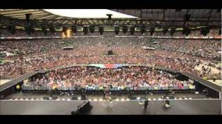James Blunt - Stay The Night (Help For Heroes Concert - 12 Sept 2010)