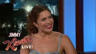 Mandy Moore Knows the End to This is Us