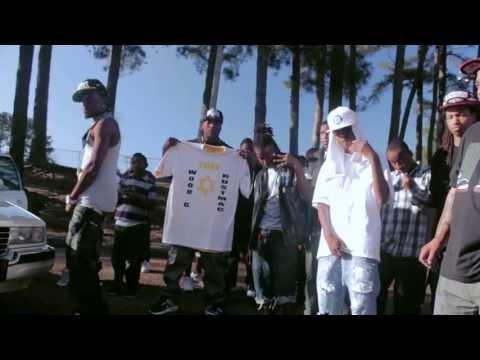 J-Skillz The King -  Handz N The Air (OFFICIAL VIDEO)