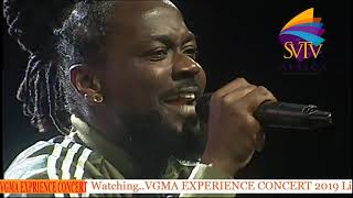 Watch Samini's Electrifying Performance At The VGMA Experience Concert 2019