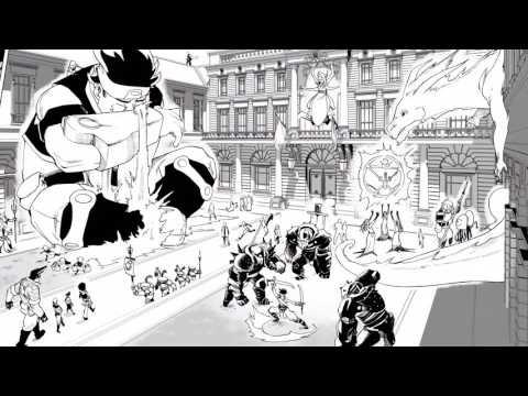 Vidéo de Guillaume Lapeyre