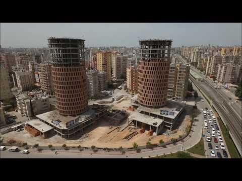 Lotus Towers Tanıtım Filmi