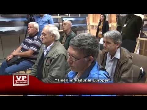 """Tineri in Padurile Europei"""