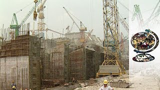 The Corruption Behind China's Three Gorges Dam Exposed (1999)