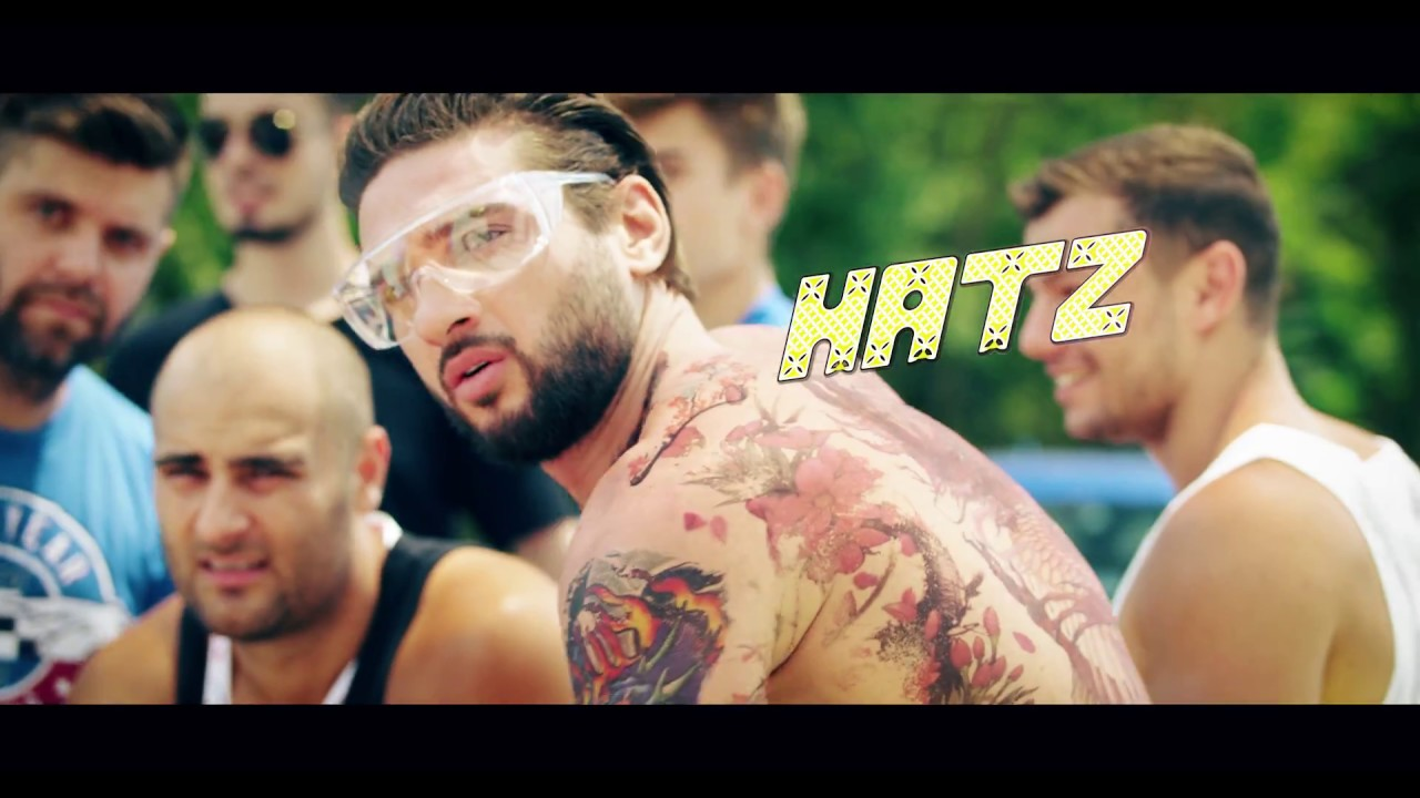 Dorian Popa ft. Shift — Hatz