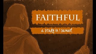 Faithful 1 - In the Face of Our Greatest Pain