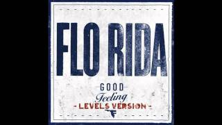 Flo-Rida - Good Feeling [levels remix]