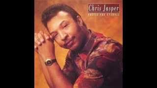 Chris Jasper - I'll Be There For You