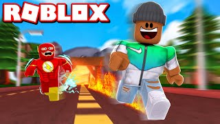 Rainbow Road In Roblox Speed Run 4 Roblox Youtube The Black Flash Roblox Speed Run 4 Free Online Games