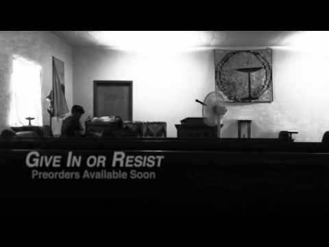 Departures - Give In Or Resist (Coming Soon)