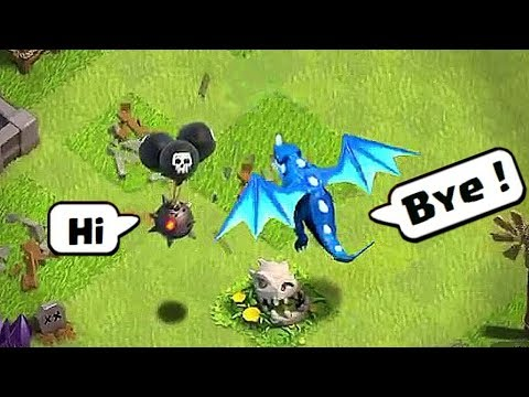 download top coc funny moments glitches wins fail compilation