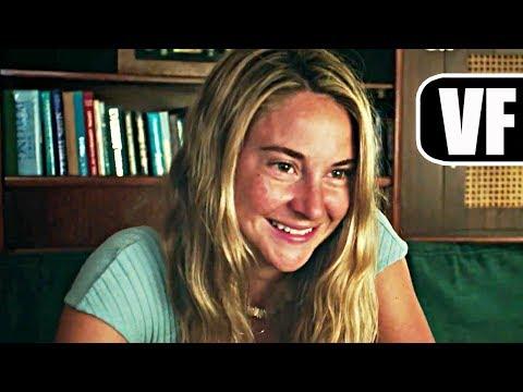 À LA DÉRIVE Bande Annonce VF (2018) Shailene Woodley, Sam Claflin