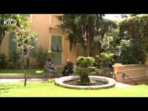 Monaco : le catholicisme religion d'État