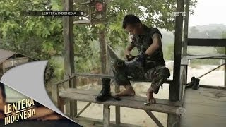 Download Video Lentera Indonesia - Surat dari tapal batas - Tentara di Perbatasan MP3 3GP MP4