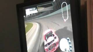Nascar 08 Truck Race at Homestead