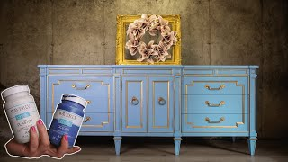 Mixing Budget Chalk Paint For A High End Color