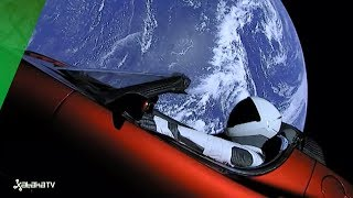 Falcon Heavy de SpaceX, un lanzamiento exitoso: ¿Y ahora qué?