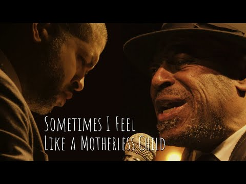 Archie Shepp & Jason Moran - Sometimes I Feel Like a Motherless Child online metal music video by ARCHIE SHEPP