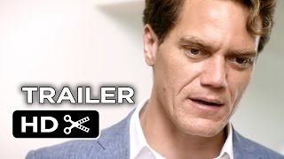 Эндрю Гарфилд, 99 Homes TRAILER 1 (2015) - Michael Shannon Thriller HD