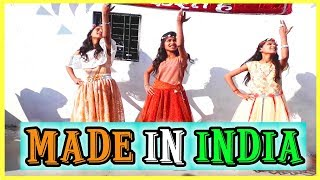 Made In India - Alisha [Download FLAC,MP3]