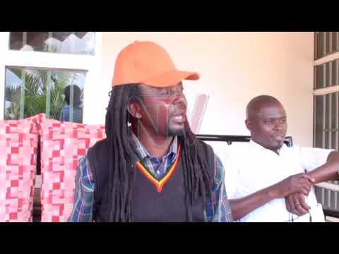 Zungulu; abanoonya ssente z'okulayiza omukulembeze weggwanga nga n'okulonda tekunnaba