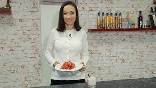 Nutriționista Galina Tomaș îți propune două rețete de detoxifiere după sărbători