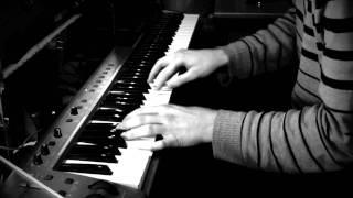Memphis Stomp - piano solo (Dave Grusin)