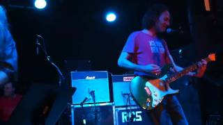 "Brad performs ""Secret Girl"" @ the Ottobar, Baltimore 10/9/10"