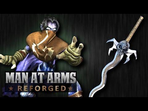 Soul Reaver Sword (Legacy of Kain)