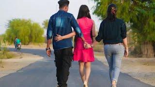 HEART TOUCHING LOVE STORY  Short love film  love entertainment