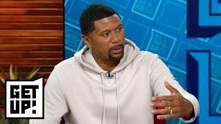 Jalen Rose: If you're the Philadelphia Eagles you don't start Carson Wentz Week 1 | Get Up! | ESPN - Video Youtube