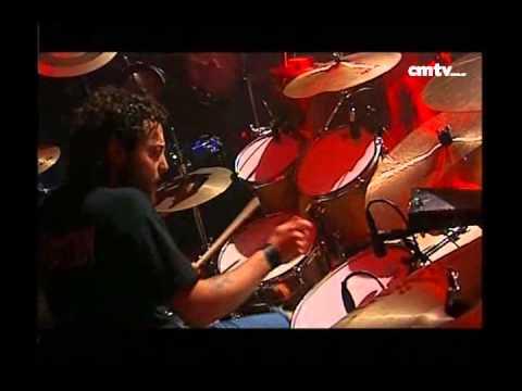 El Bordo video Los perdidos - CM Vivo 11/03/2009
