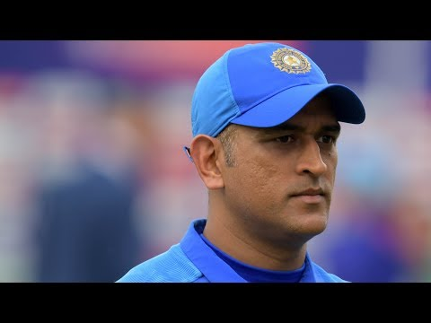 Hard to believe Indian camp has no knowledge of Dhoni's retirement - Pommie Mbangwa