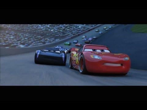 Cars 3 - Official US FULL Trailer + GANGNAM STYLE