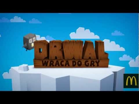 Video of Drwal wraca do gry