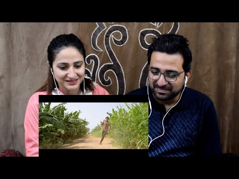 Pakistani React to Yad Lagla - Official Full Video | Sairat | Akash Thosar & Rinku Rajguru | Ajay