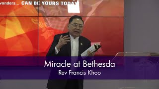 Miracle at Bethesda