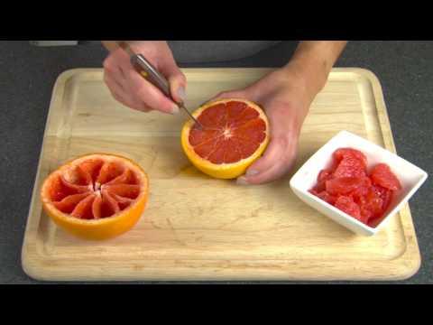 Grapefruit Knife