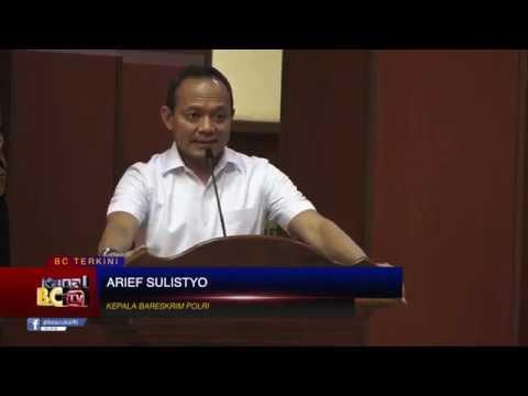 Ceramah Umum TPPU Bersama Kabareskrim Polri