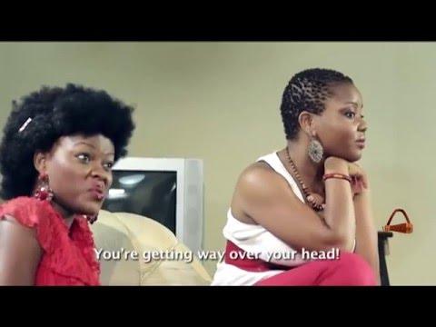 Igba Nbajo - Yoruba Classic Romantic Movie.