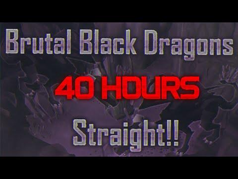 brutal black dragon guide blowpipe