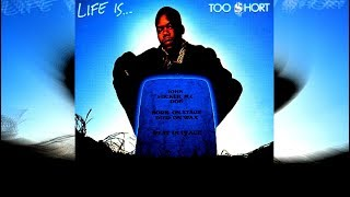 Too $hort - Don't Fight The Feeling Feat. Rappin' 4-Tay