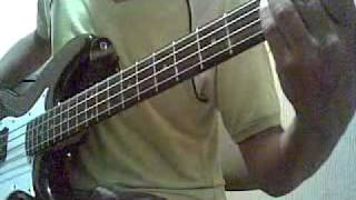 job for a cowboy suspended by the throat cover bass